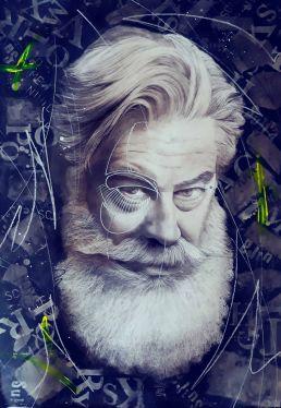 Socrate - opera di Valentina Azzini