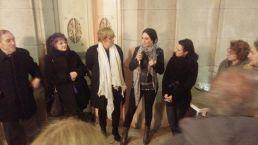 Galleria d'arte | la loggia | Valentina Azzini | Critiche Artistiche