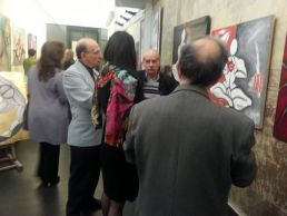 Galleria d'arte | Opere Valentina Azzini