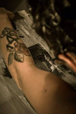 Mostre d'arte di Valentina Azzini | Artista Udine